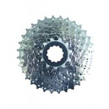 SHIMANO Cassette Deore 9-fach I-CS-HG509132,11-32 Zähne
