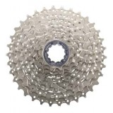 SHIMANO Cassette Deore 9-fach I-CS-HG619132, 11-32 Zähne