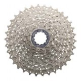 SHIMANO Cassette Deore 9-fach I-CS-HG619134, 11-34 Zähne